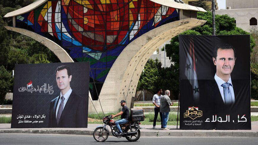 Die strategische Bedeutung der Wahlen in Syrien