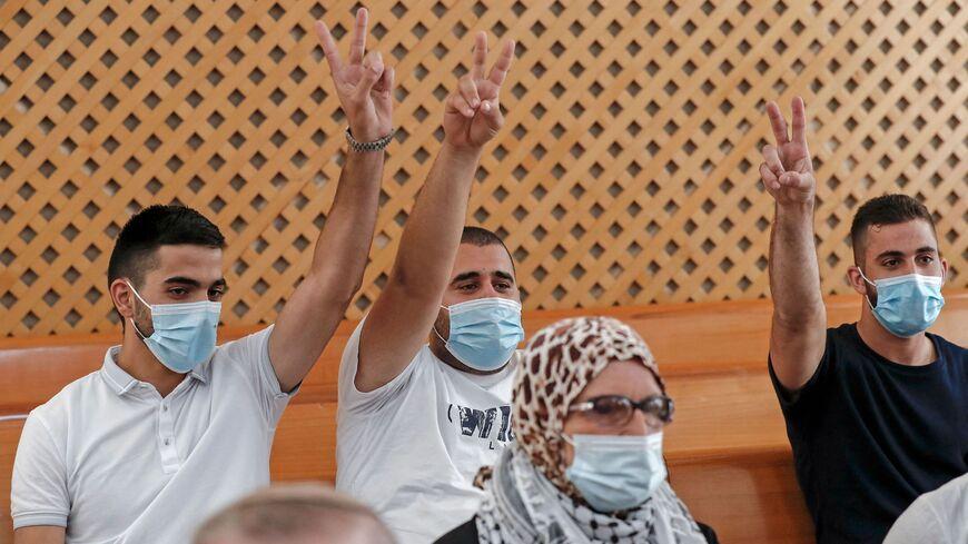 AHMAD GHARABLI/AFP tramite Getty Images