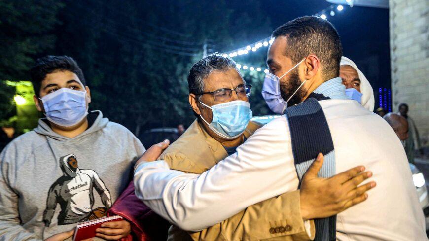 Egypt dissidents