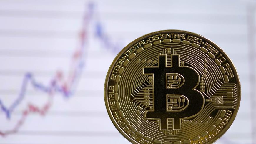 Bitcoin - išsamiai desiniojiranka.lt