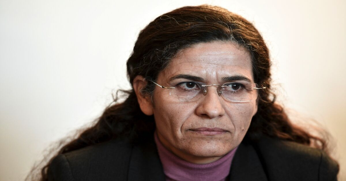 Syrian Kurdish leader says US should stay in Syria regardless of who is president