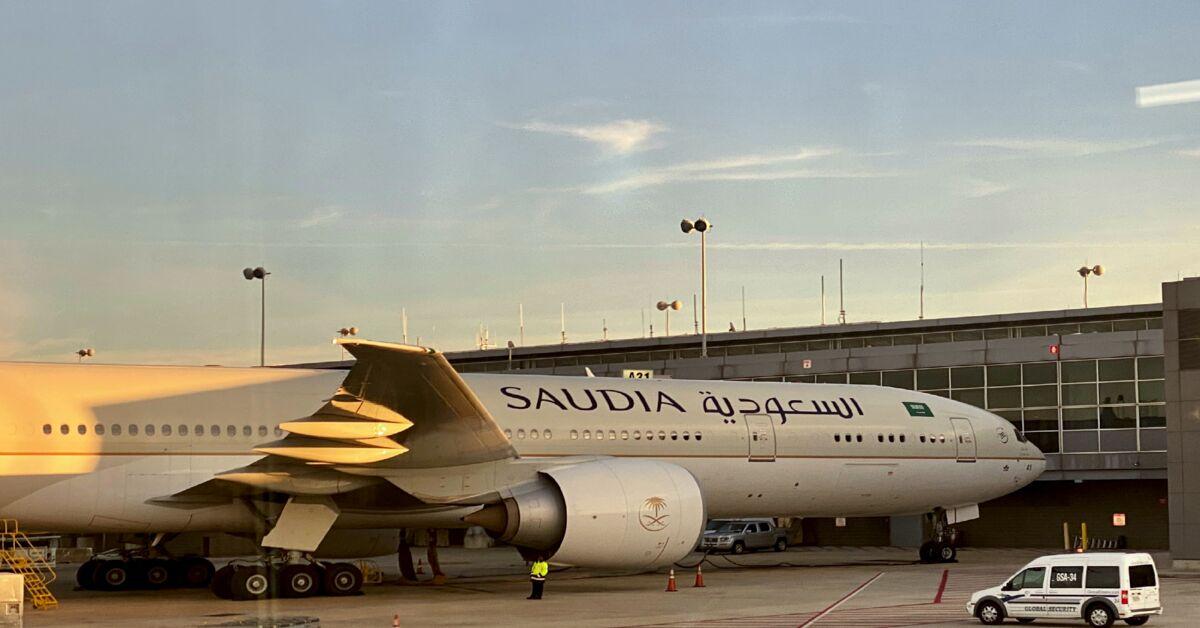 Saudi Arabia to lift international travel ban on vaccinated citizens