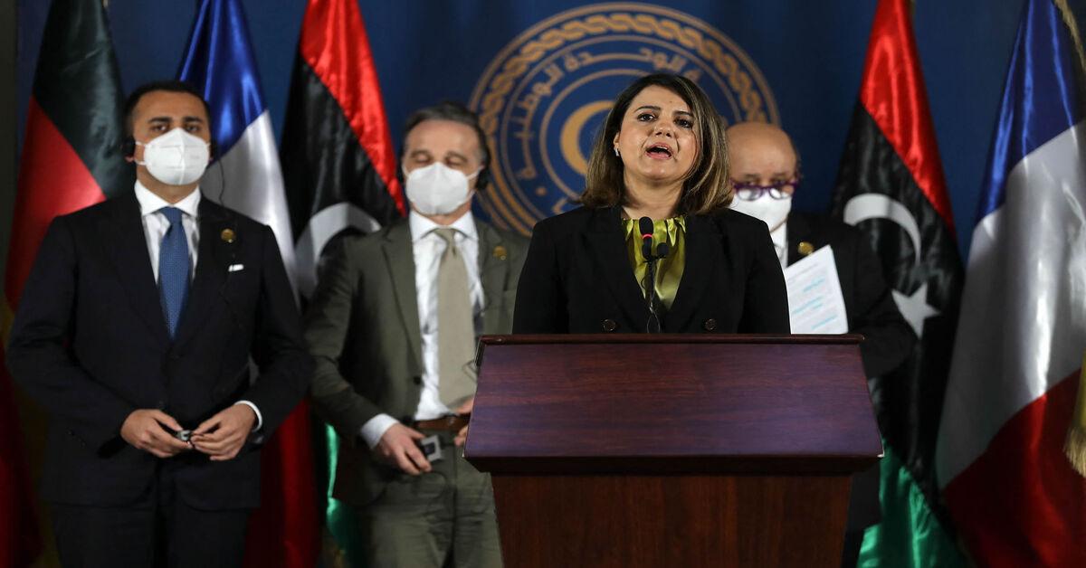 Mercenaries, foreign fighters threaten Libya's fragile transition