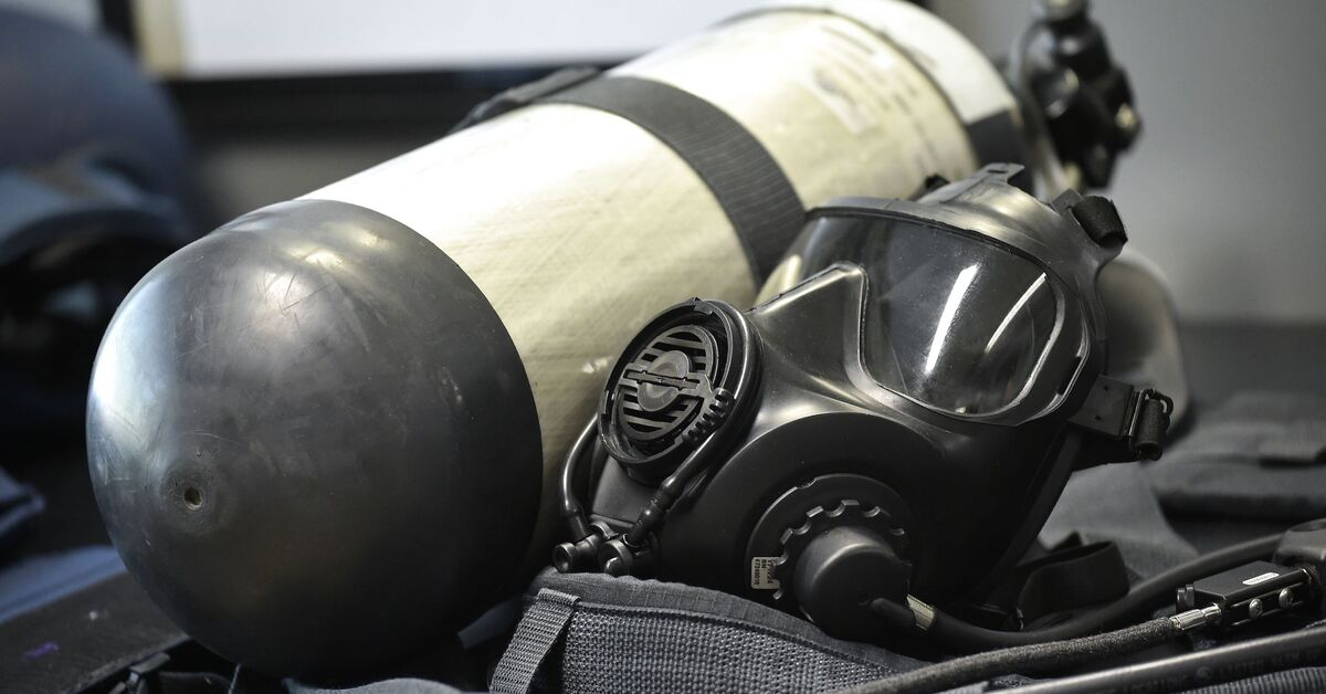 Intel: UN finds undeclared chemical weapons stockpile in Syria