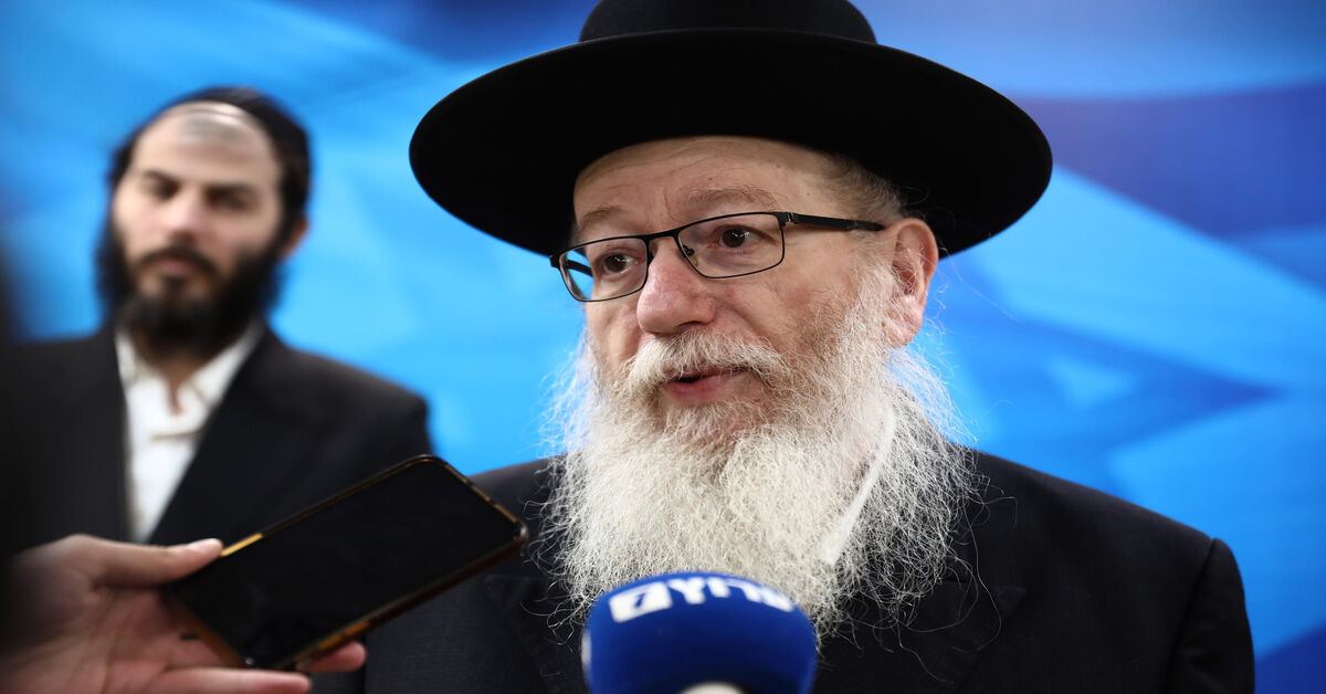 Israel's ultra-Orthodox go to opposition, furious with PM-designate