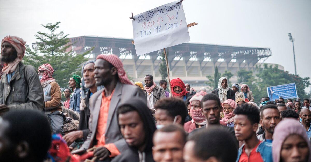 Is UN last diplomatic stop in Nile dam dispute?