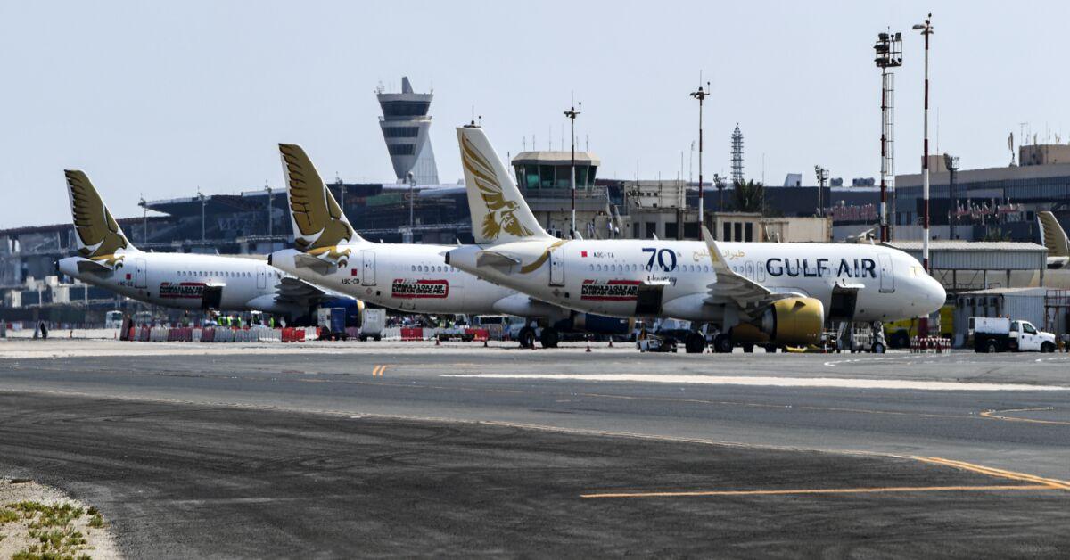 Bahrain's Gulf Air to start flights to Israel