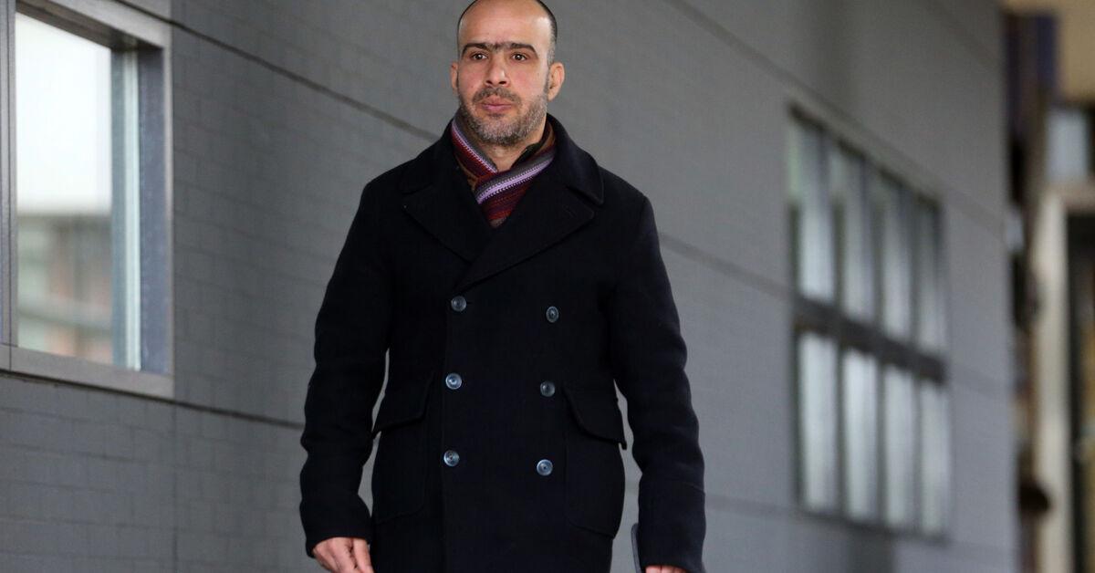 Dutch court to hear Palestinian's civil case against Israeli commanders