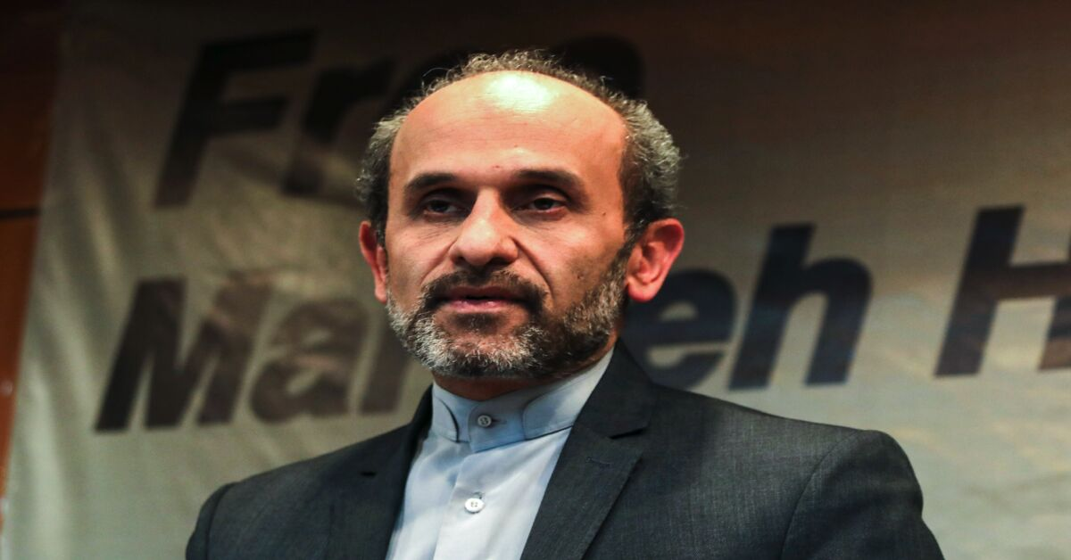al-monitor.com - A correspondent in Tehran - Iran's state broadcaster veers further right under IRGC control