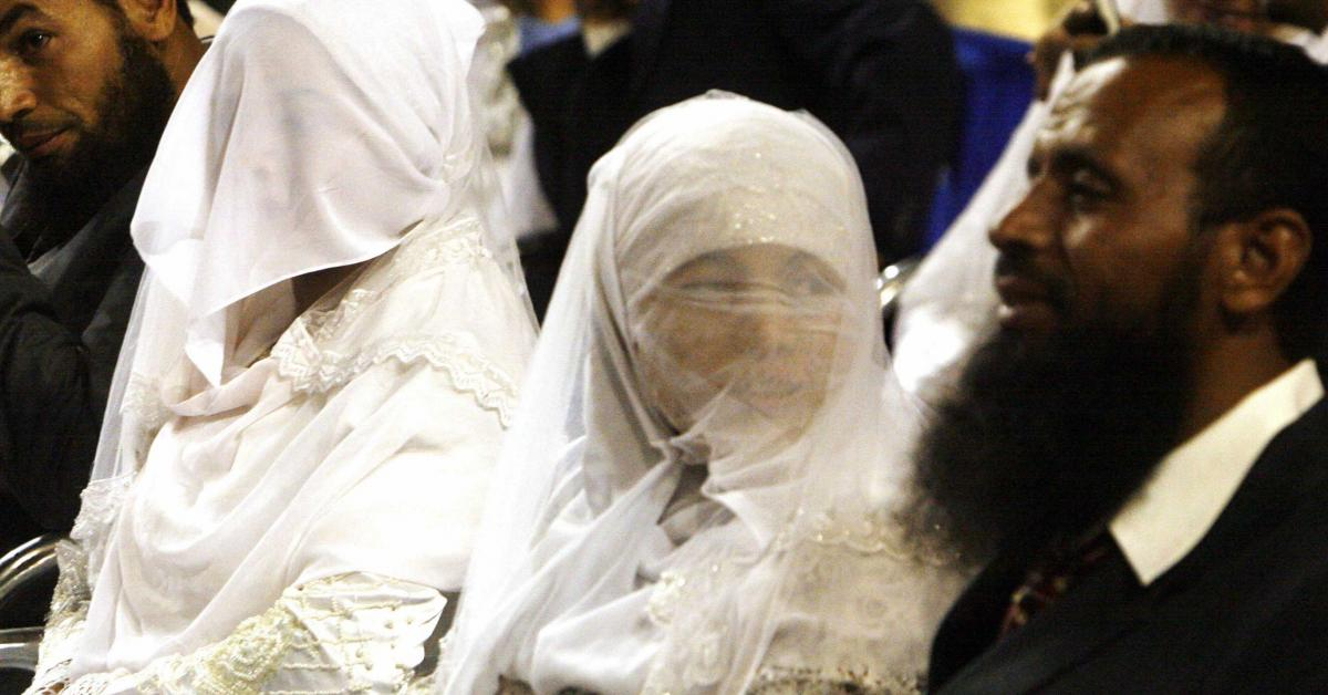 Man marrying an egyptian One Fleeting