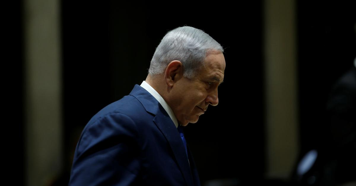 Expect drama as attorney general weighs Netanyahu indictment
